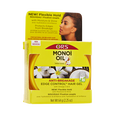 Monoi Oil Edge Control Gel