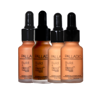 Build & Blend Foundation Drops