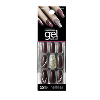 Scene Stealer Gel Nail Kit
