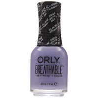 Just Breathe Nail Lacquer