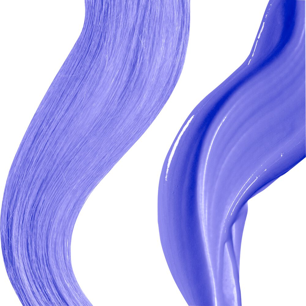 Arctic Fox Periwinkle Semi Permanent Hair Color