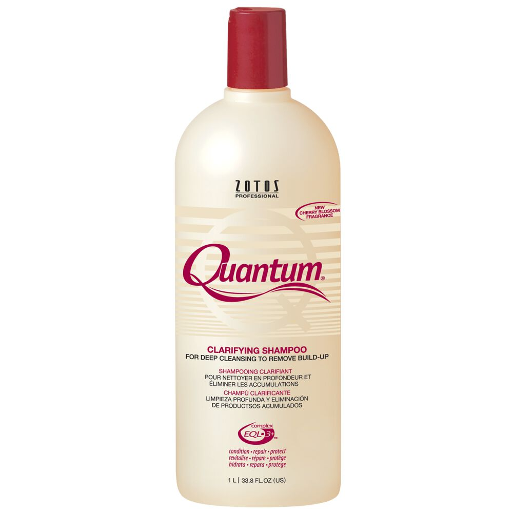 Quantum Clarifying Quantum Clarifying Shampoo Shampoo Sally Beauty