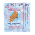 Bubble White 5 Minute Effervescent Nail Cleaner & Whitener
