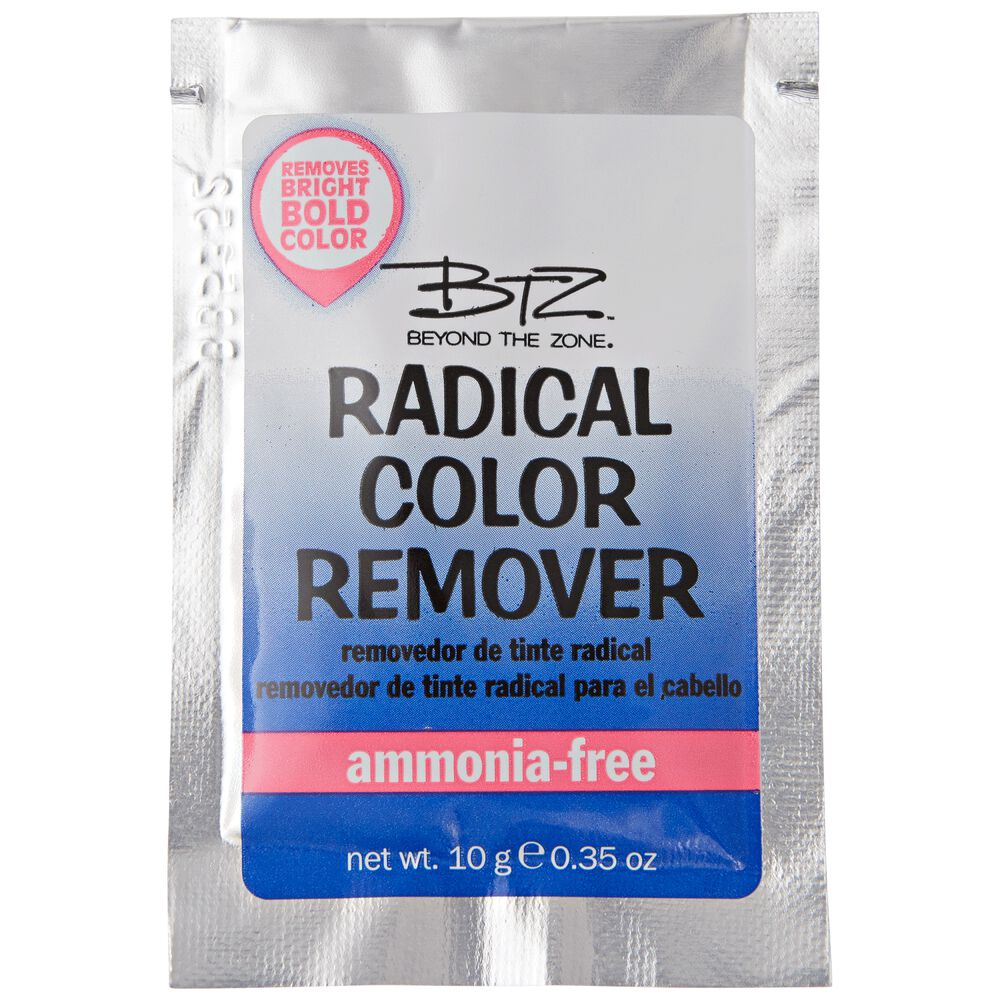Beyond The Zone Radical Color Remover