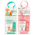 Assorted Holiday Sock Set