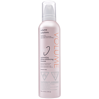 Volumizing Shine Enhancing Mousse