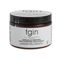 Deep Hydrating Hair Masque
