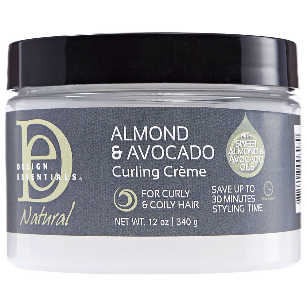 Design Essentials Almond Avocado Curling Creme