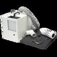 Mani-Vac 1 Dust Capture System