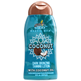 Coconut Dark Bronzing Tanning Lotion