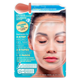 2 Step Hyaluronic Acid  Hydro Gel Mask