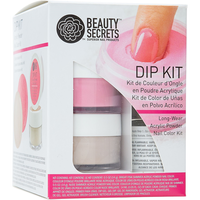 Dip Kit Powder Nail Color System California Only