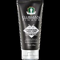 Pinaud Charcoal Peel Off Face Mask