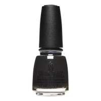 Paint It Black Halloween Nail Polish Shadies & Gentlemen