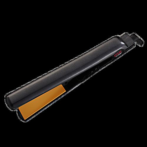 nullElite Shimmer Black Flat Iron