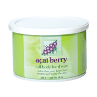 Acai Berry Hard Wax