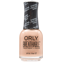 Nourishing Nude Nail Lacquer