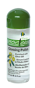 Olive Oil Glossing Polish
