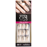 Shine Like A Star Gel Nail Kit