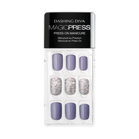 Executive Suite Press On Nail Kit
