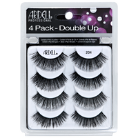 Double Up 4 Pack #204 Lashes