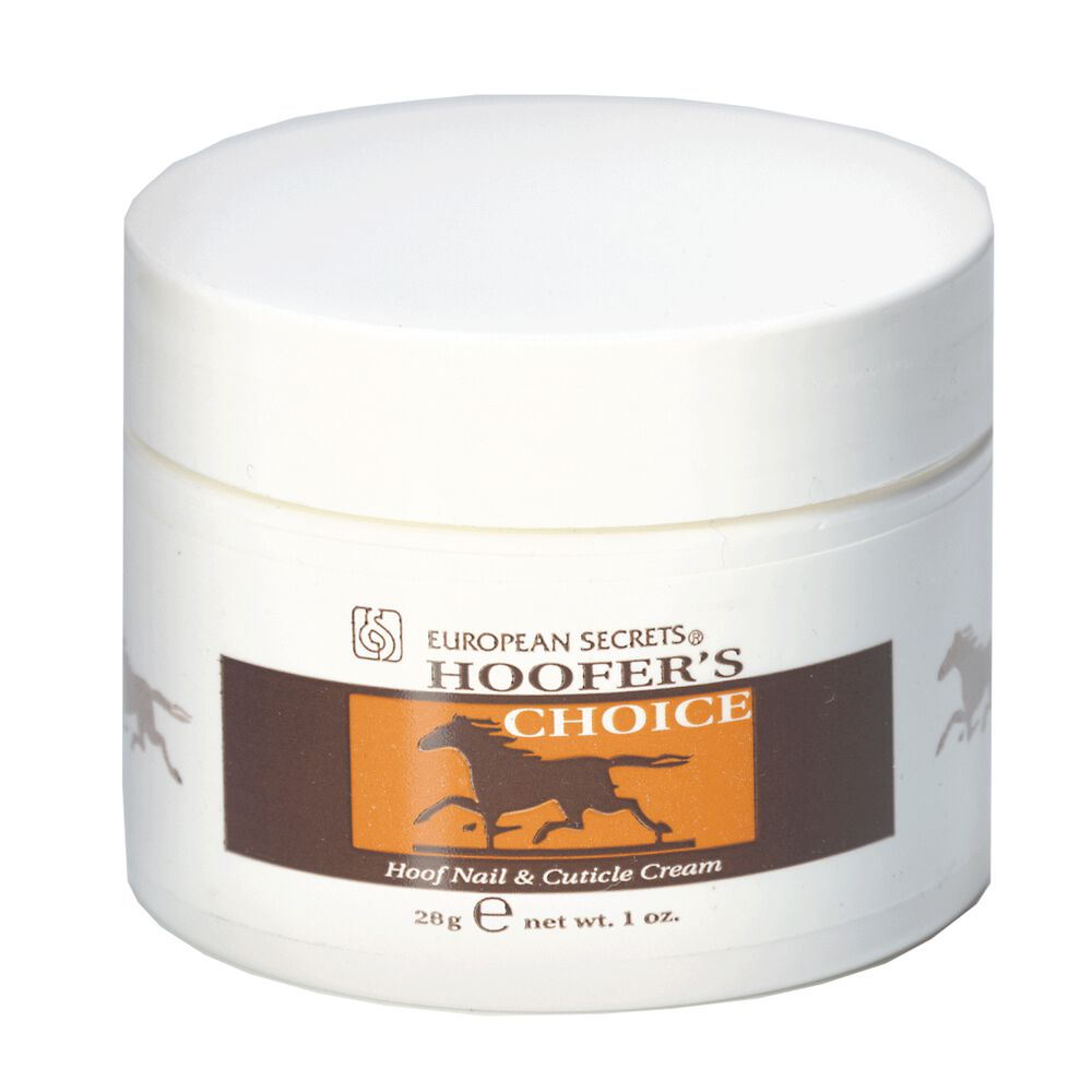 European Secrets Hoofer\'s Choice Nail & Cuticle Cream