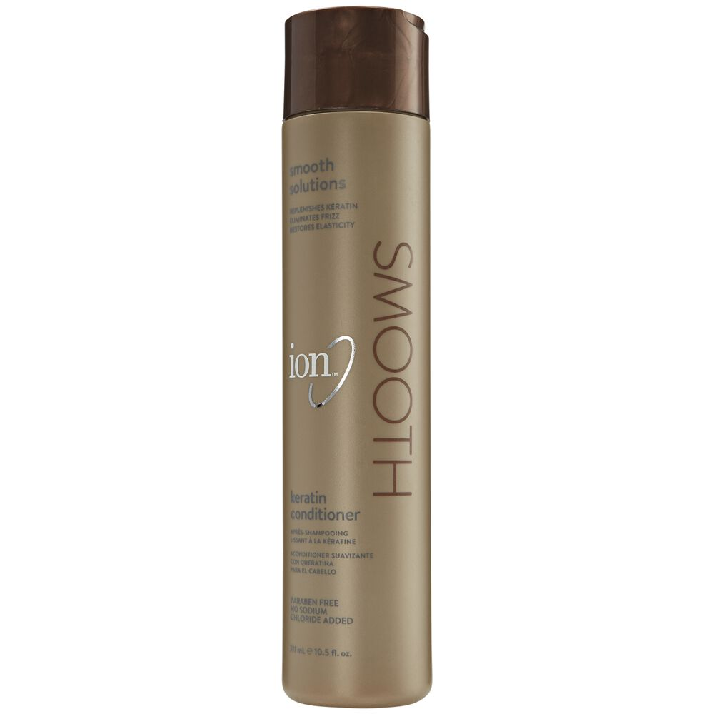 Ion Keratin Smoothing Conditioner