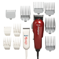 All Star Clipper & Trimmer Combo