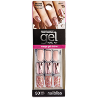 Sparkle On Gel Nail Kit