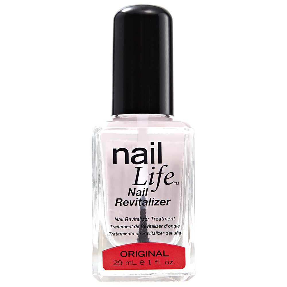 Nail Life Revitalizer Treatment