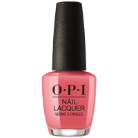 Spice of Peruvian Life Nail Lacquer
