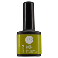 Gel Polish Base Coat