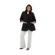 Size Above Plus Size Women's Jacket