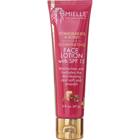 Pomegranate & Honey Illuminating Face Lotion with SPF 15
