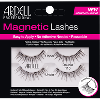 Magnetic Strip Lash Double 110