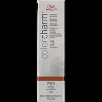Nutmeg Color Charm Gel Permanent Hair Color