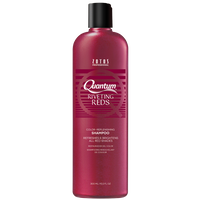 Riveting Reds Color Replenishing Shampoo