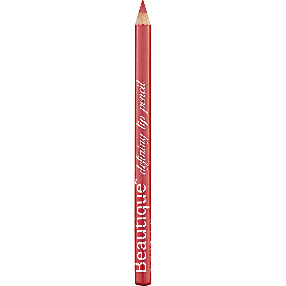 Defining Lip Pencil by Nude by Nature #17