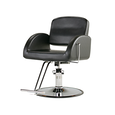 Ashley All-Purpose Chair Chair with Chrome Base