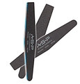 Extra Heavy Black Angle Board Nail File 100/180