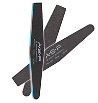 Extra Heavy Black Angle Board Nail File