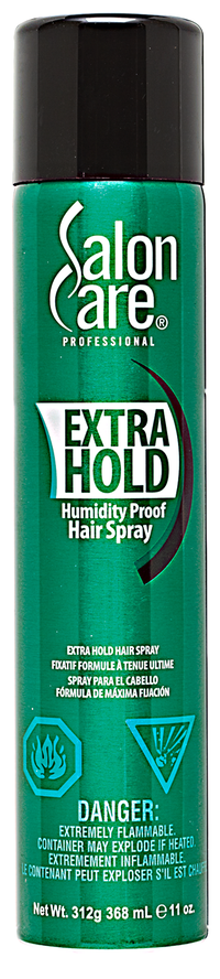 Extra Hold Hair Spray