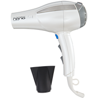 Nano Silver Hair Dryer