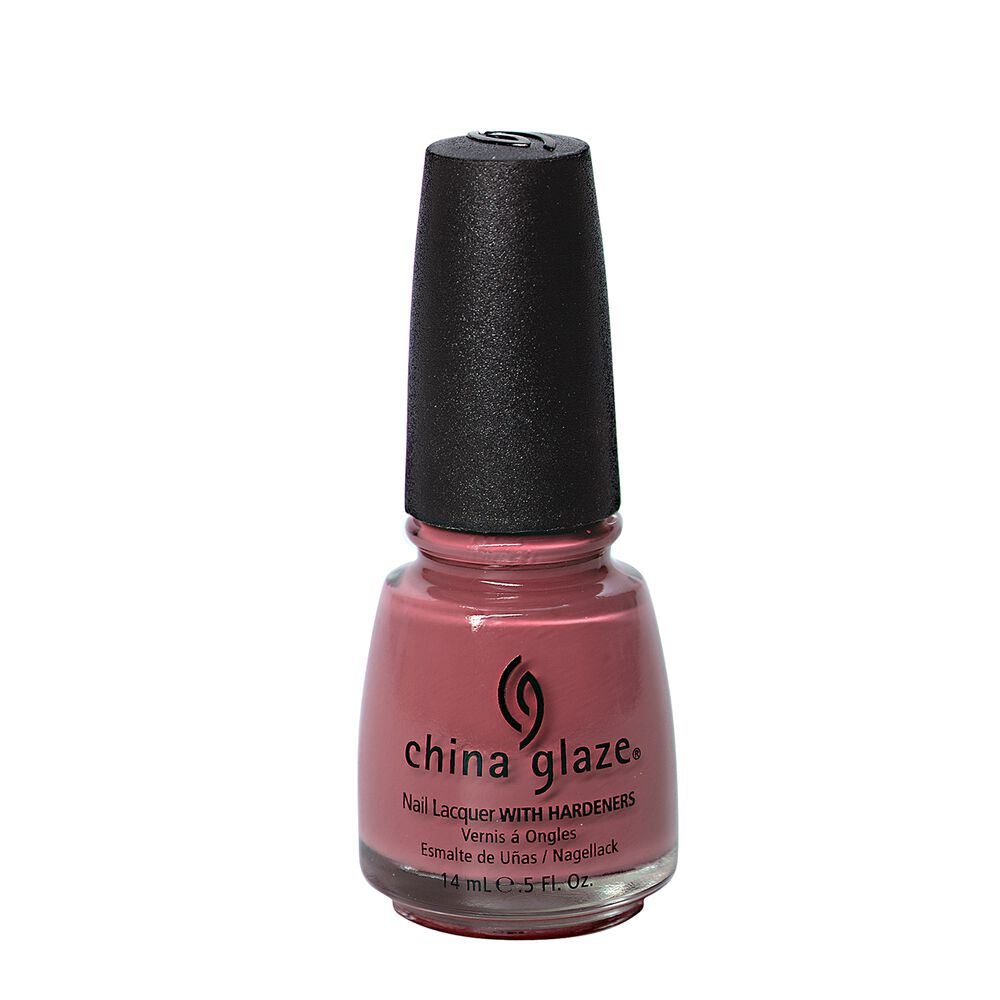 China Glaze Travel In Color 2
