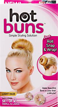 Hot Buns Bun Maker