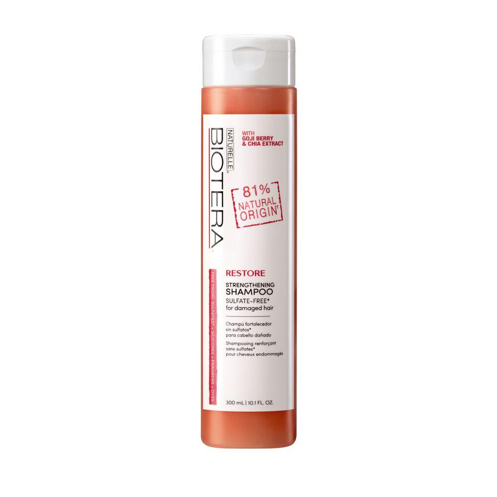 Biotera Natural Origin Restore Strengthening Shampoo 90fe85b131b