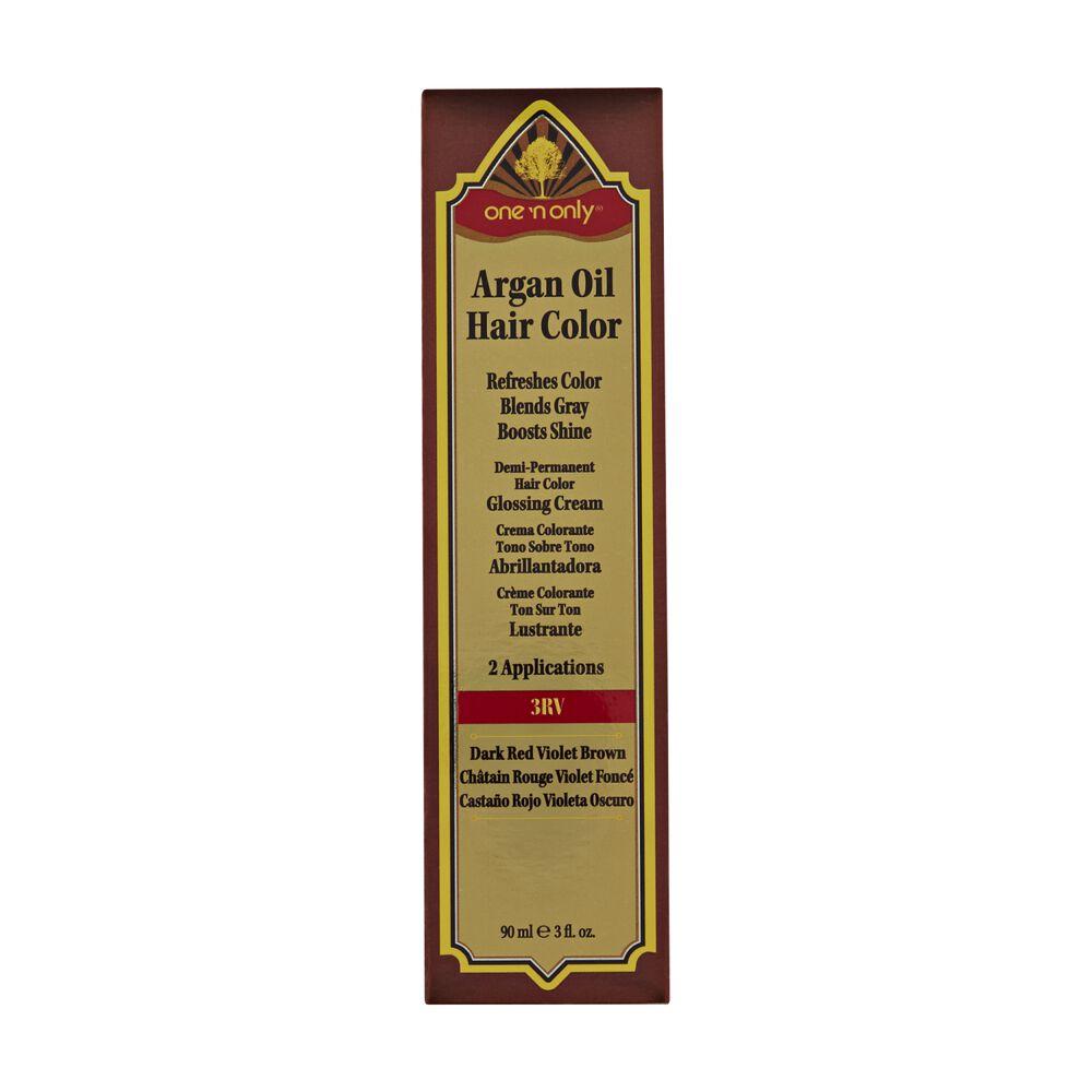 Argan Oil Hair Color N