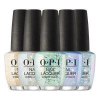 Metamorphosis Nail Lacquer Collection