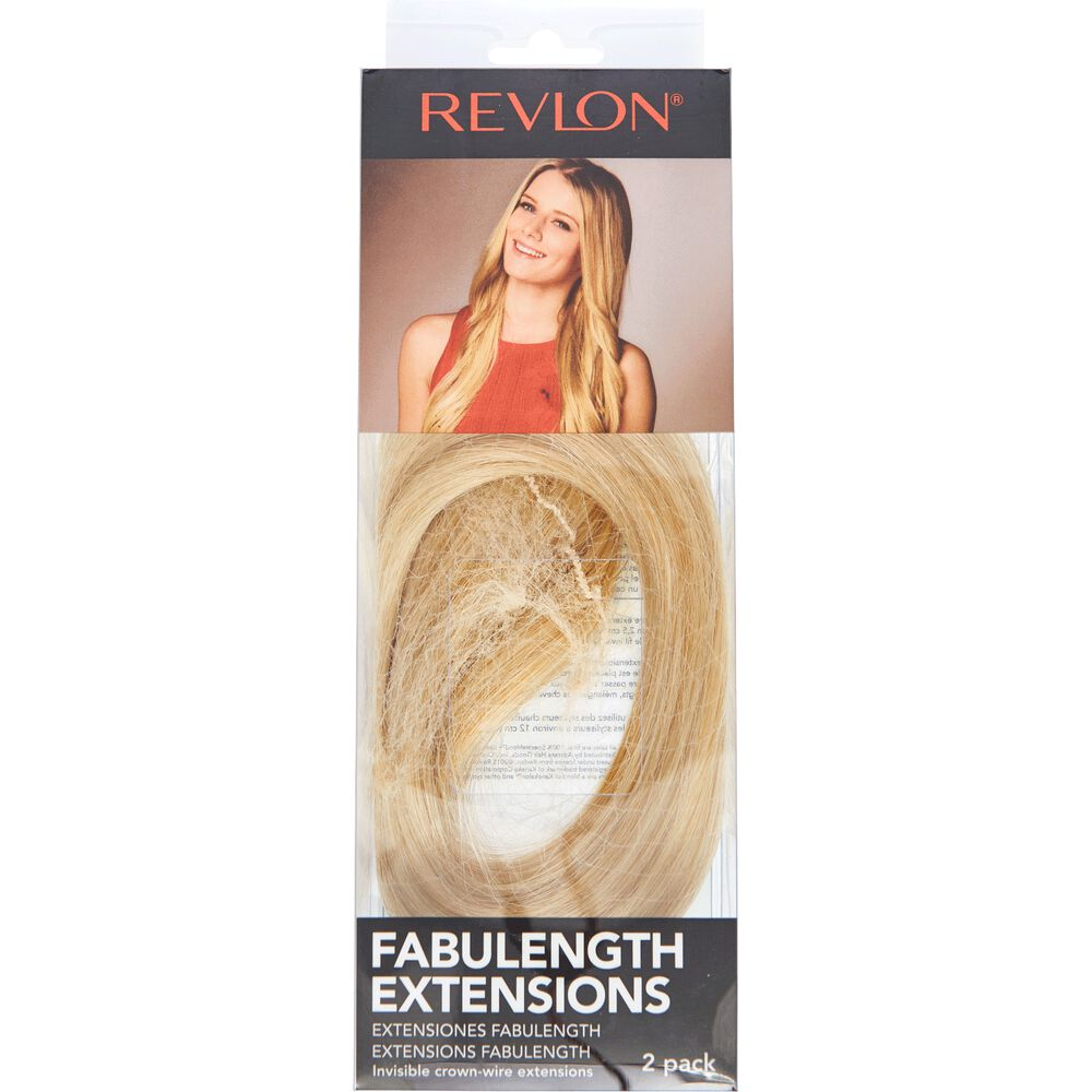 Revlon Ready To Wear Fabulength 18 Inch Extensions