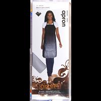 Black & Grey Ombre Stylist Apron